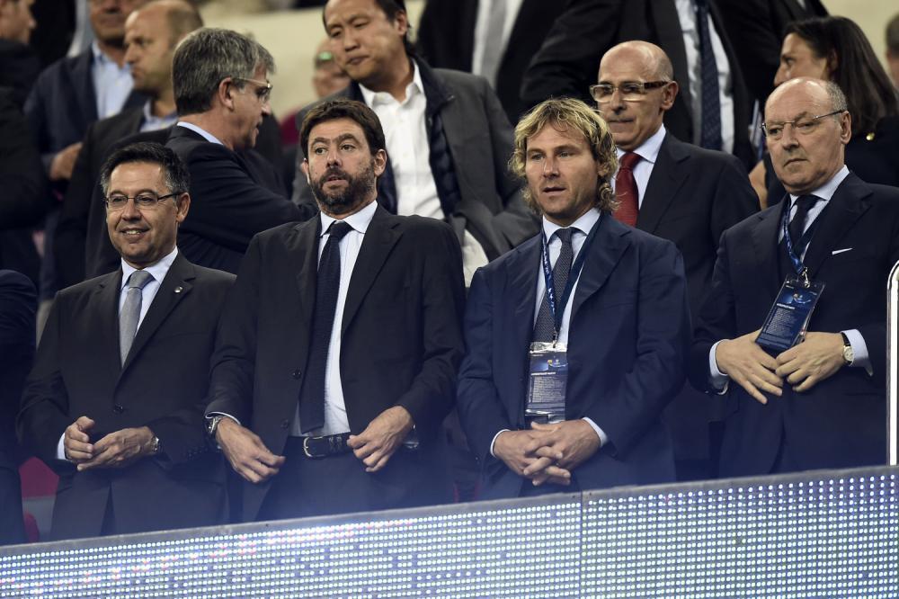 یوونتوس-بارسلونا-لیگ قهرمانان اروپا-Juventus-Barcelona-Champions League