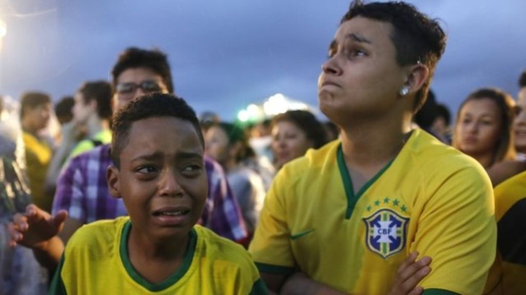 طرفداران برزیل-Brazil Fans