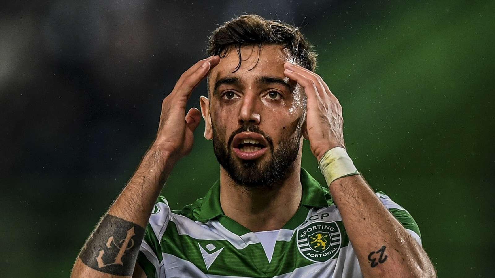 منچستریونایتد-پرتغال-اسپورتینگ لیسبون-Sporting CP-Portugal-Manchester United