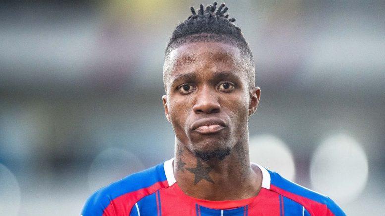 کریستال پالاس-لیگ برتر-انگلیس-عقابها-Eagles-Premier League-Ivory Coast-Crystal Palace