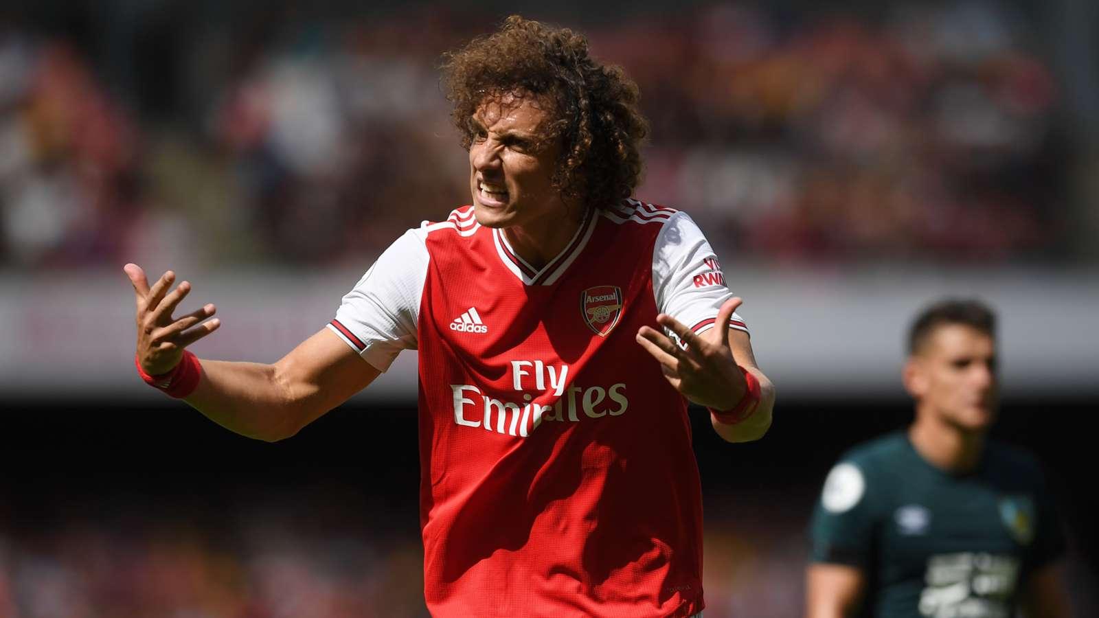 آرسنال-لیگ برتر-انگلیس-برزیل-Brazil-England-Premier League-Arsenal
