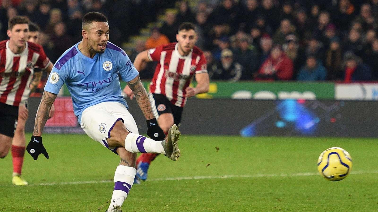 لیگ برتر-شفیلد یونایتد-منچسترسیتی-سیتیزنها-Brazil-Premier League-Citizens-Manchester City