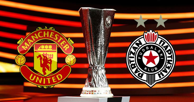 Partizan-Manchester United-پارتیزان-منچستریونایتد