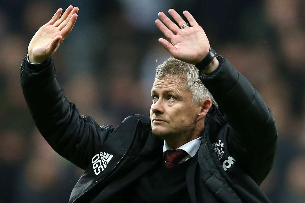 Manchester United-Premier League-England-Norway-نروژ-لیگ برتر-انگلیس-منچستریونایتد