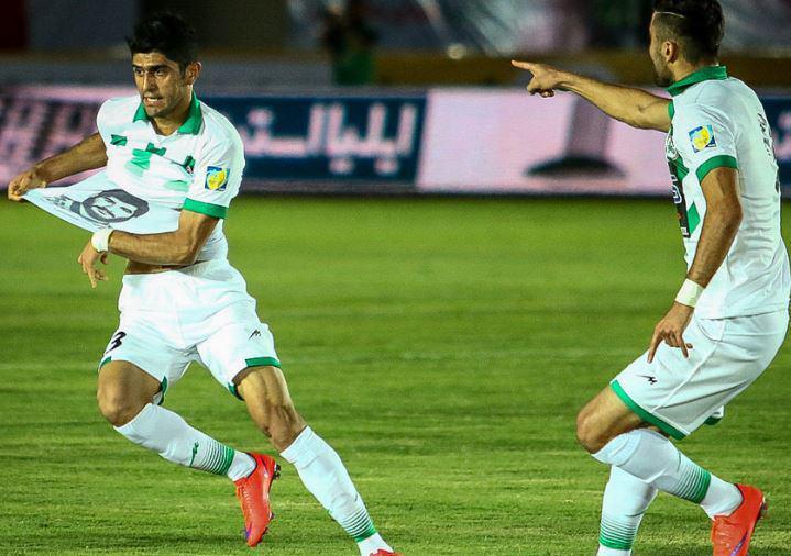 ذوب آهن-فوتبال ایران-iran football-zob ahan