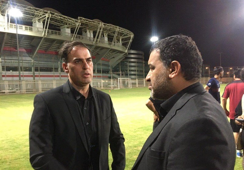 فوتبال ایران-فولاد خوزستان-iran football-foolad khouzestan