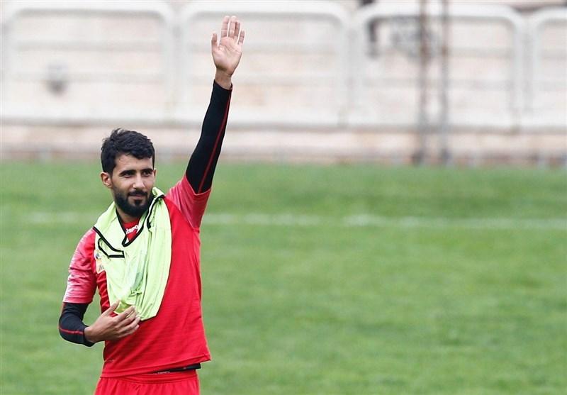 فوتبال ایران-پرسپولیس-iran football-persepolis
