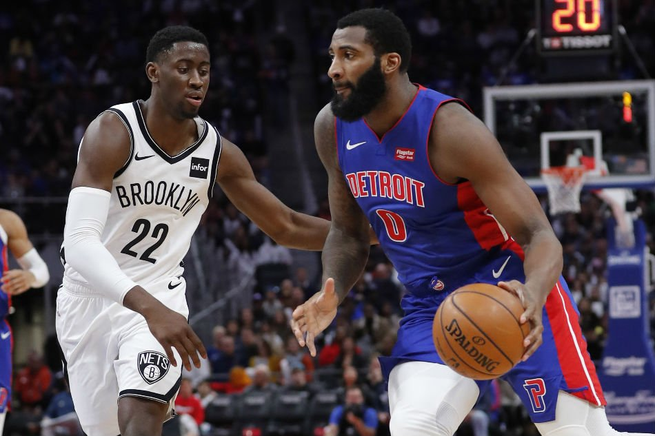 بسکتبال NBA-دیترویت پیستونز-nba basketball-Detroit Pistons