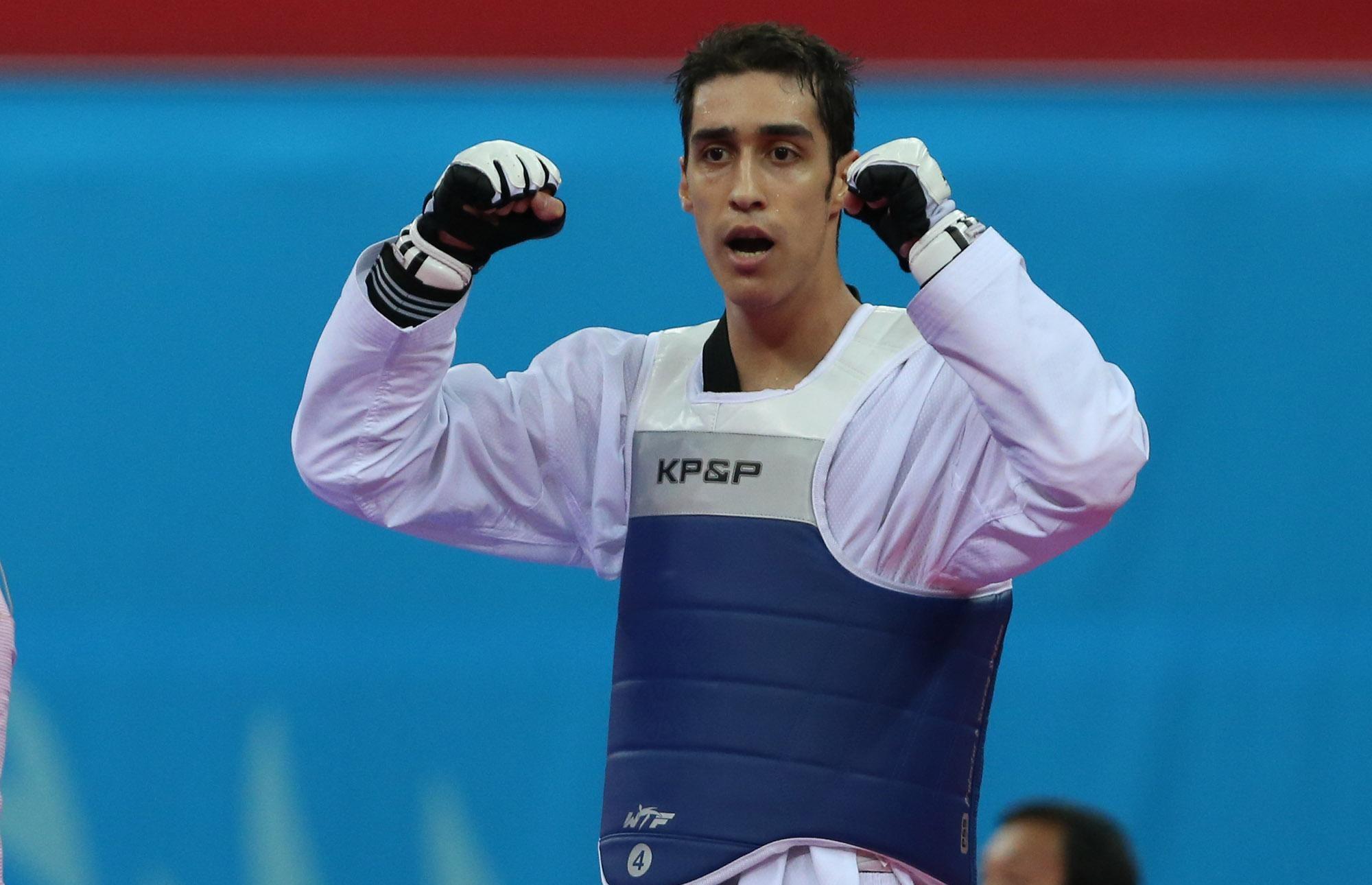 تکواندو-تکواندو ایران-Taekwondo-iran Taekwondo