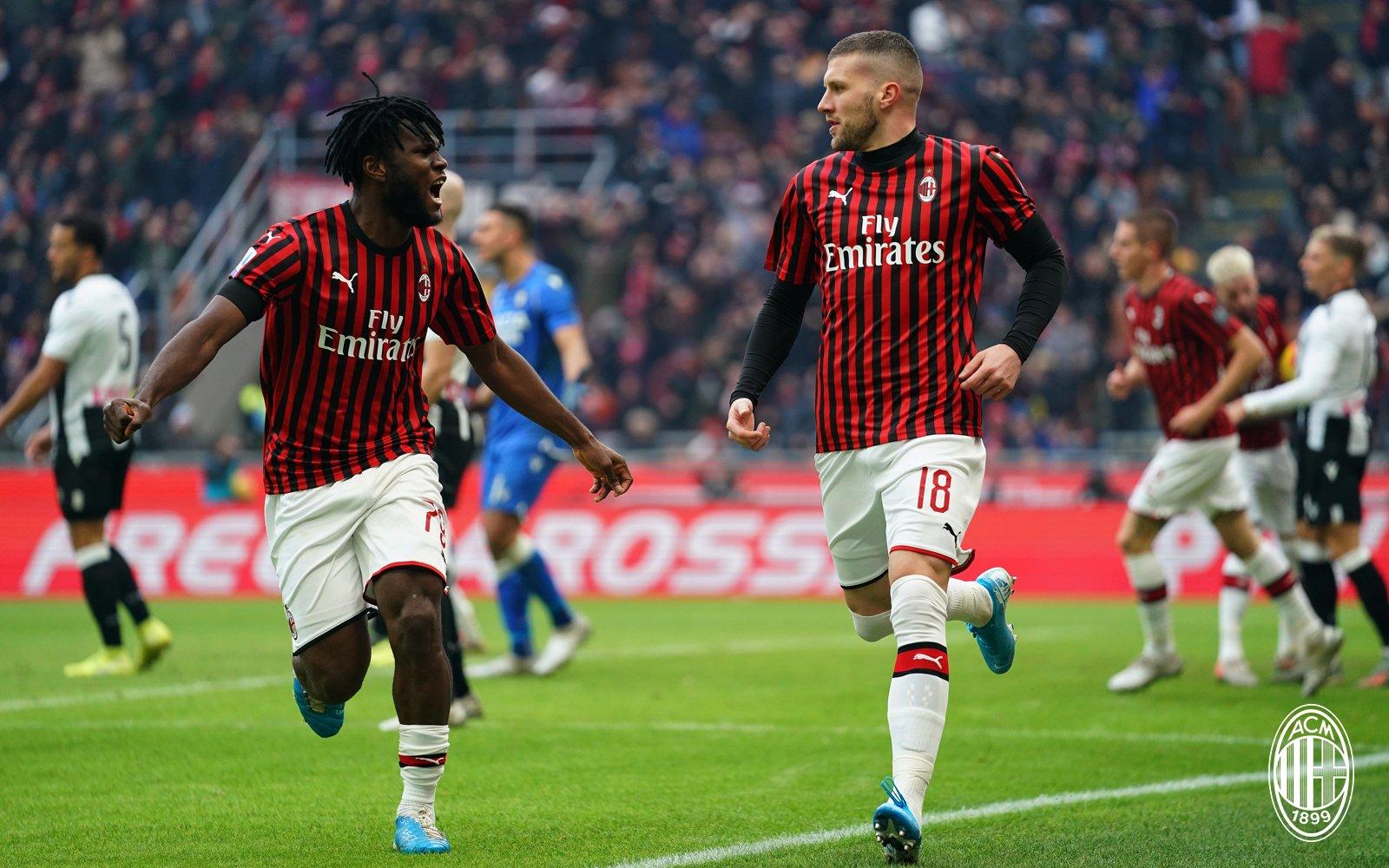 میلان-سری آ-ایتالیا-Ac Milan