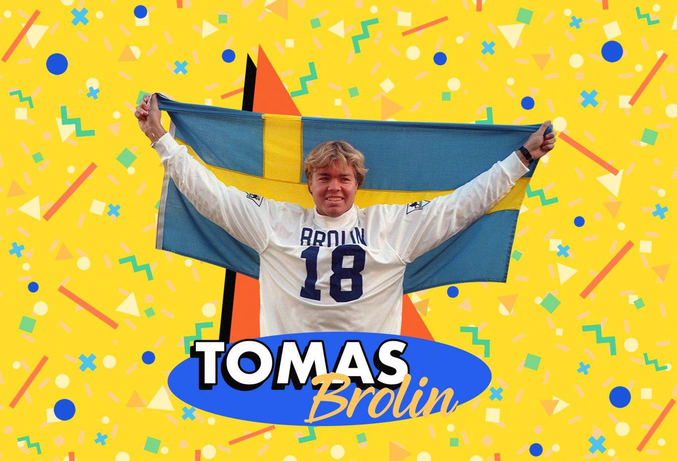 دهه 90 و جذابیت های لیگ برتر انگلیس-دهه 90-لیگ برتر انگلیس-سوئد-لیدز یونایتد-پارما-Sweden