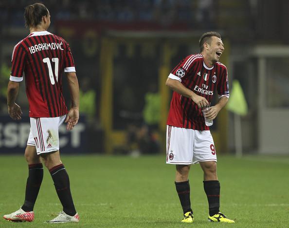 میلان-سری آ-ایتالیا-Ac Milan-سوئد-MLS