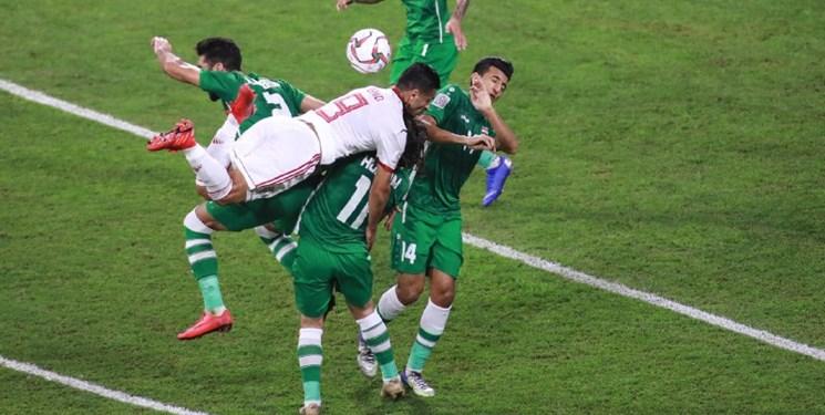 تیم ملی ایران-فوتبال ایران