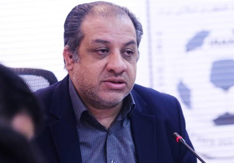 سازمان لیگ-فدراسیون فوتبال-iran-ایران