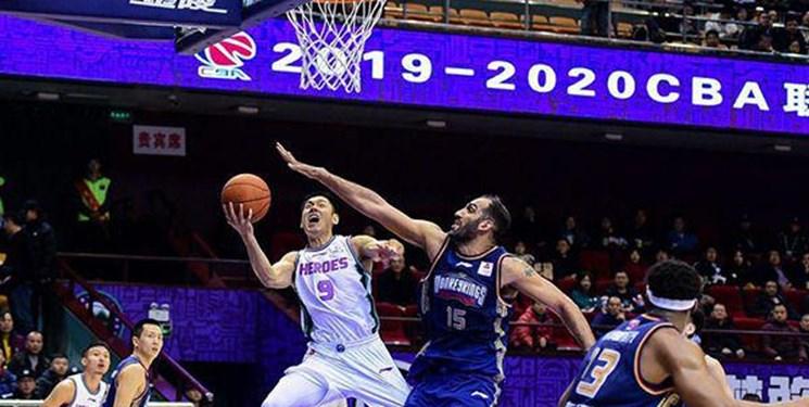 basketball-iran-china-چین-ایران-بسکتبال