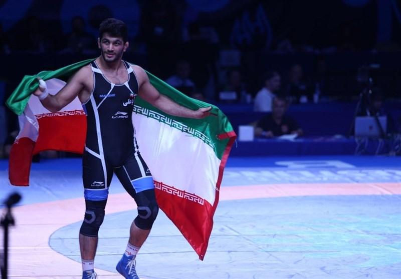 کشتی-ایران-wrestler-iran
