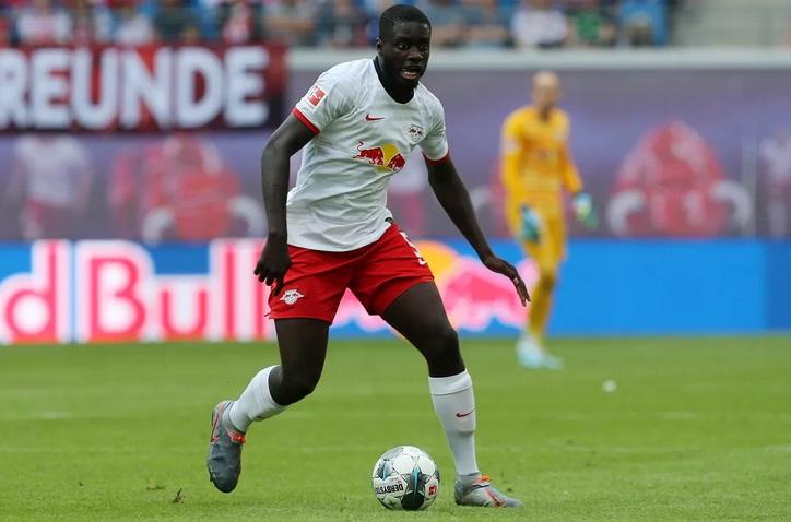 لایپزیش-بوندسلیگا-آلمان-RB Leipzig -bundesliga-germany