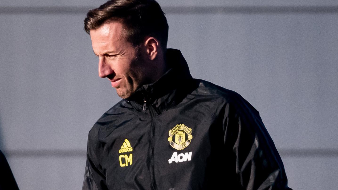 منچستریونایتد- لیگ برتر انگلیس- انگلیس- Manchester United