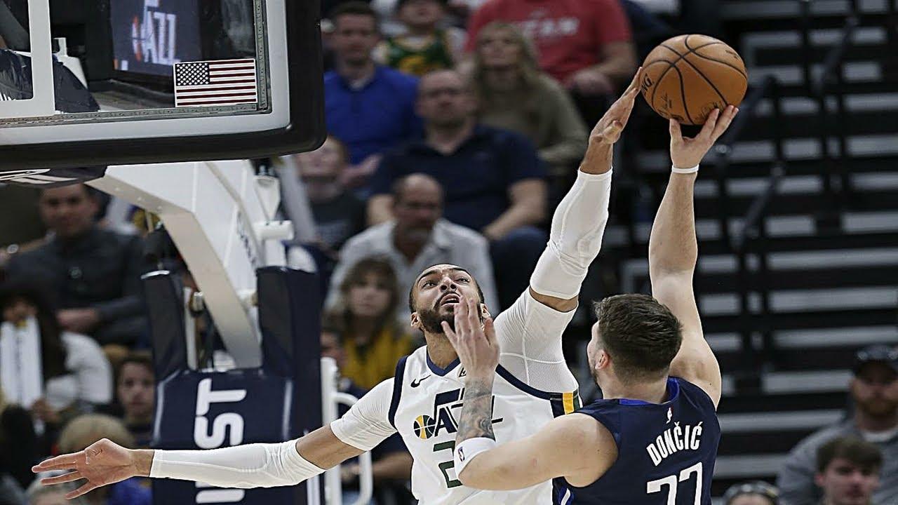 بسکتبال NBA- بسکتبال آمریکا- آمریکا- بسکتبال- یوتا جاز- دالاس موریکس