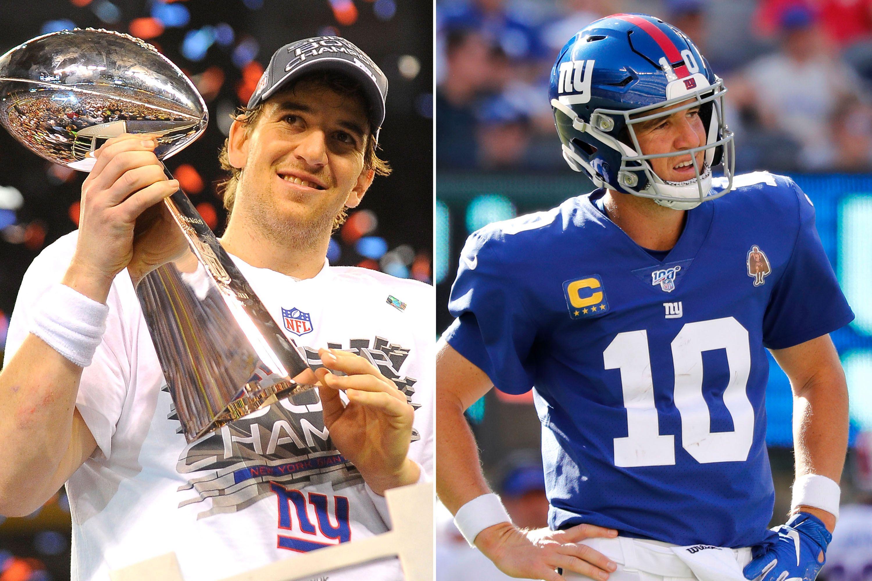 لیگ فوتبال آمریکایی-نیویورک جاینتس-NFL