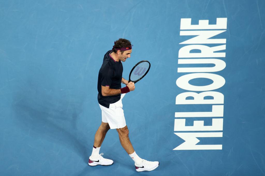 تنیس-استفانوس سیتسیپاس-اوپن استرالیا-Tennis
