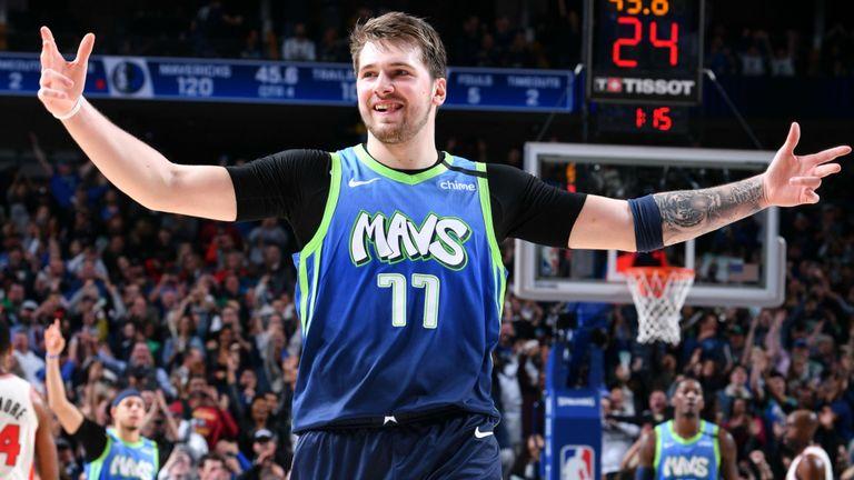 بسکتبال-دالاس-هاوکس-سن آنتوینو-NBA Basketball