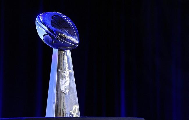 لیگ فوتبال آمریکایی-سوپربول-NFL