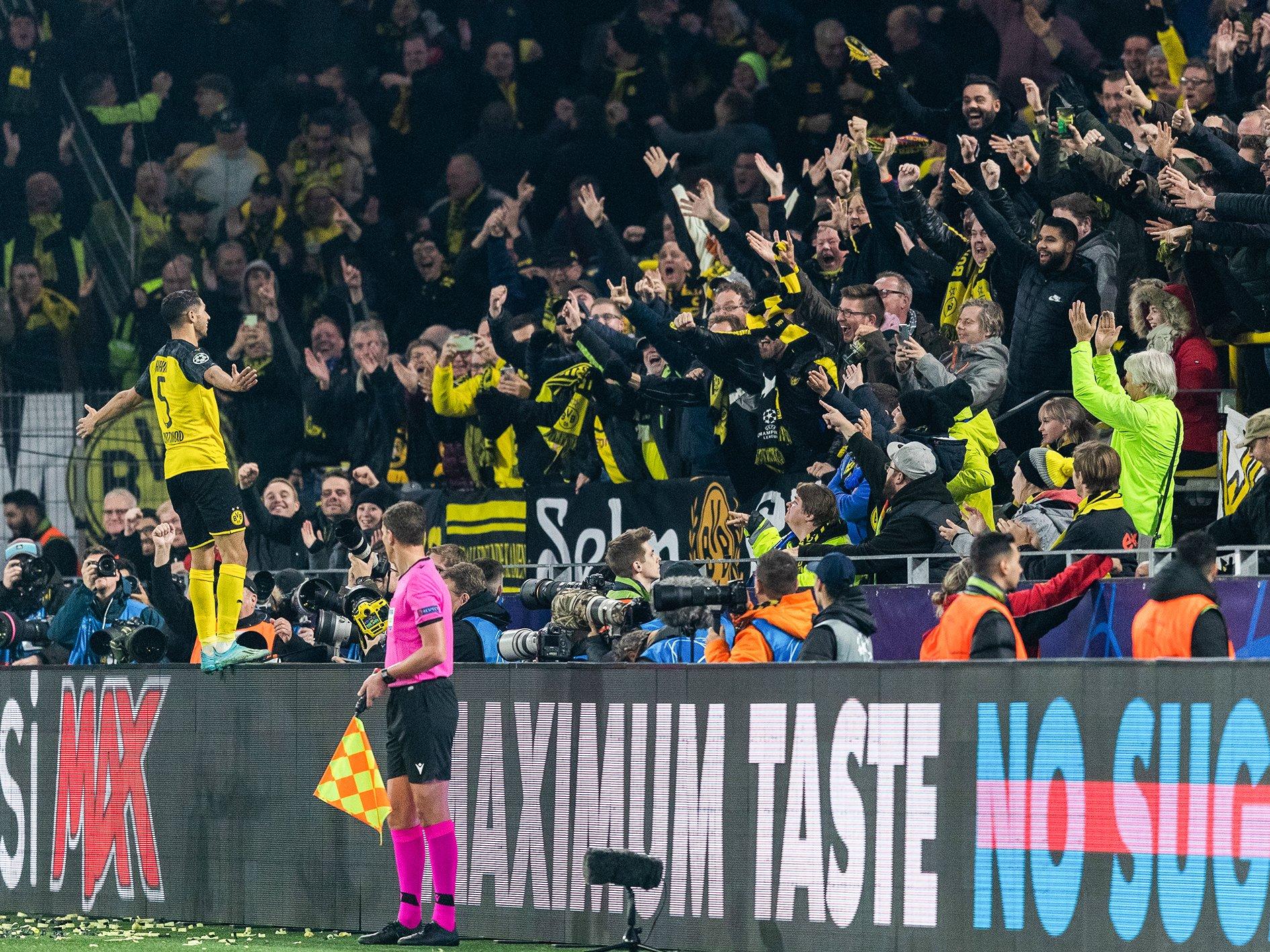 دورتموند-اینتر-لیگ-قهرمانان-اروپا-dortmund