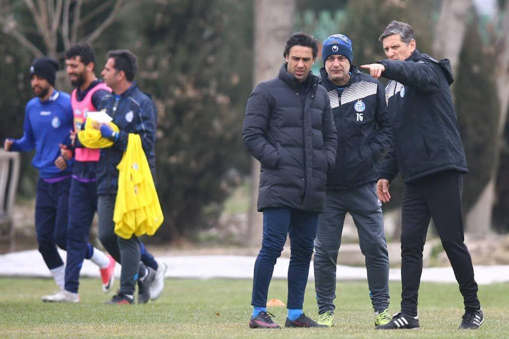 مجموعه ورزشی انقلاب-تیم استقلال-esteghlal f.c-enghlab stadium