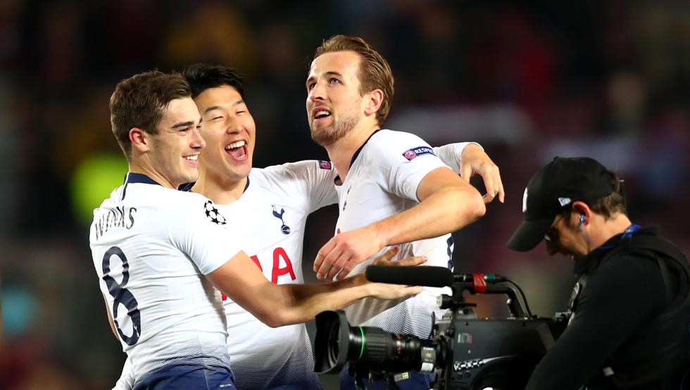 Tottenham-تاتنهام-مهاجم-انگلیس-لیگ برتر