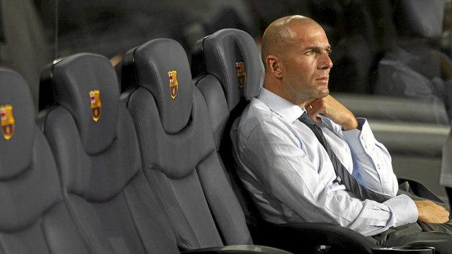 real madrid-رئال مادرید-سرمربی-فرانسه-لالیگا-اسپانیا