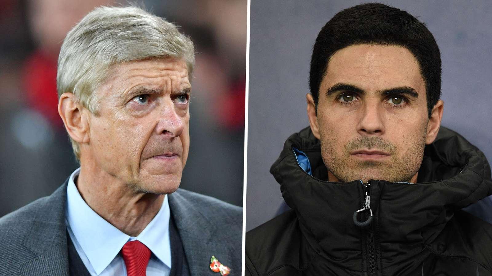 Arsenal -آرسنال-سرمربی-اسپانیا-انگلیس-لیگ برتر