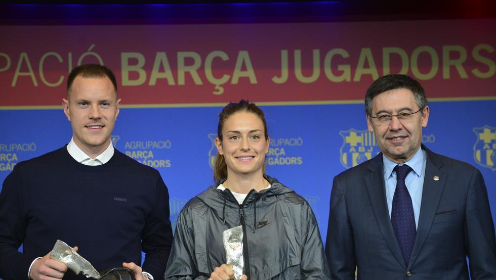 barcelona-بارسلونا-دروازه بان-آلمان-اسپانیا