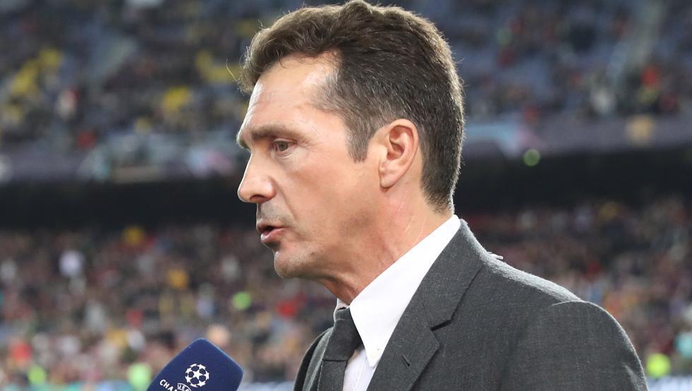 barcelona-بارسلونا-مدیر روابط عمومی-اسپانیا-لیگ قهرمانان اروپا