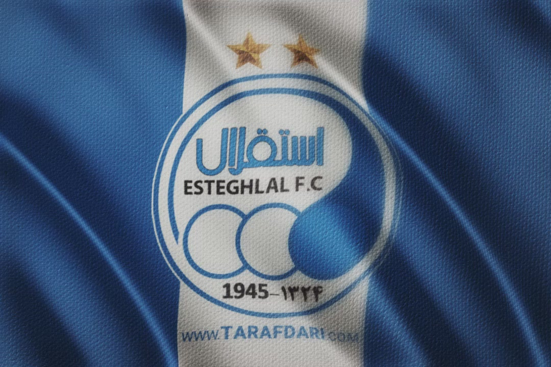 استقلال-تیم استقلال-Esteghlal F.C