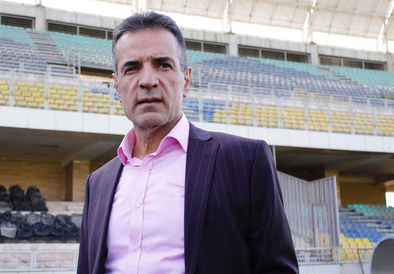 پرسپولیس-تیم پرسپولیس-مدیرعامل پرسپولیس-Persepolis F.C