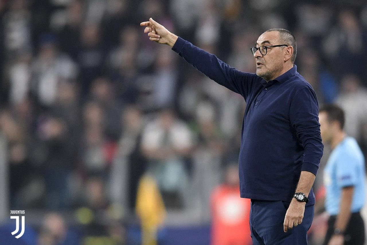 یوونتوس-سرمربی یوونتوس-سری آ-ایتالیا-Juventus