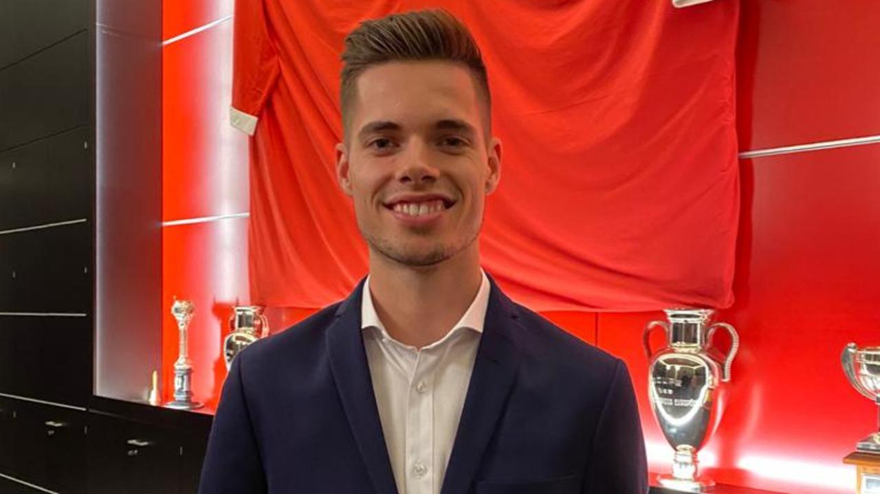 بنفیکا-هافبک بنفیکا-آلمان-لیگ پرتغال-Benfica