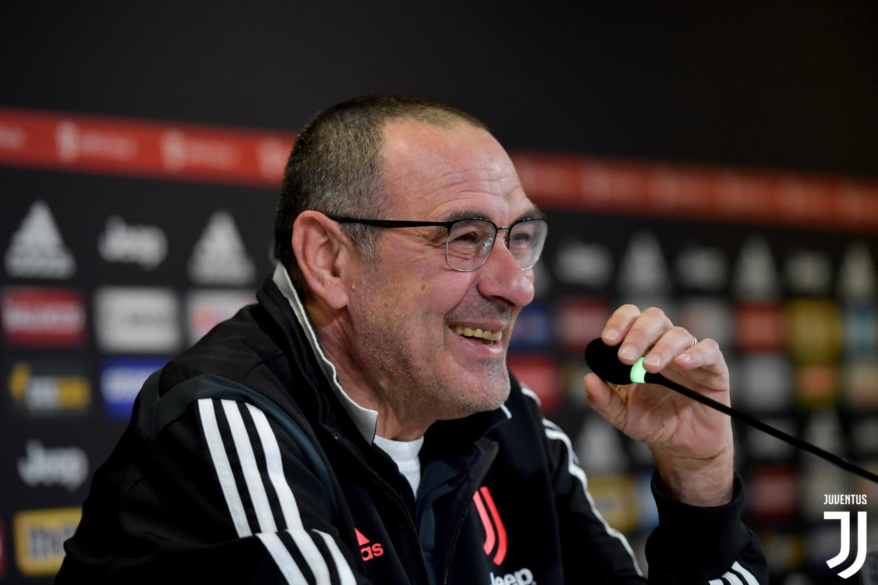 یوونتوس-سرمربی یوونتوس-ایتالیا-سری آ-Juventus