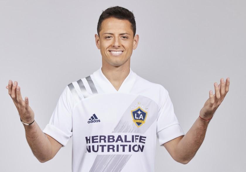 لس آنجلس گلکسی-مهاجم لس آنجلس گلکسی-مکزیک-آمریکا-LA Galaxy