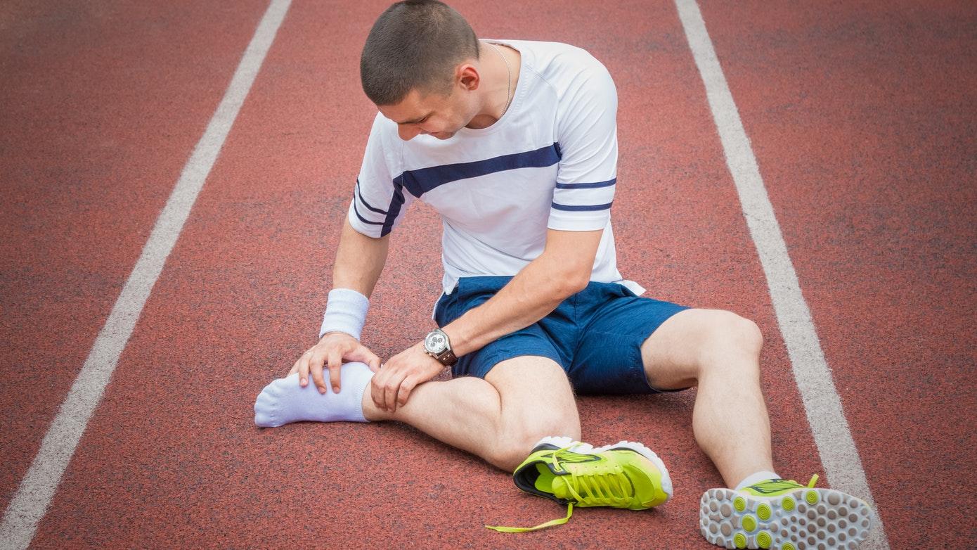 دردهای بدن-حرکات درمانی