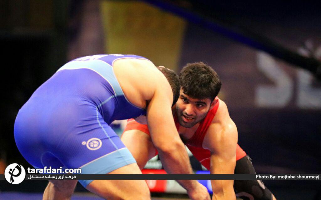 کشتی آزاد-انتخابی تیم ملی-جام تختی-wrestling-iran wrestling-takhti cup