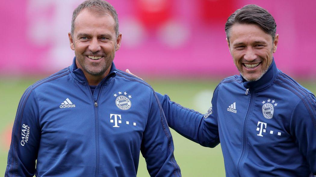 بایرن مونیخ-آلمان-بوندس لیگا-Bayern Munich