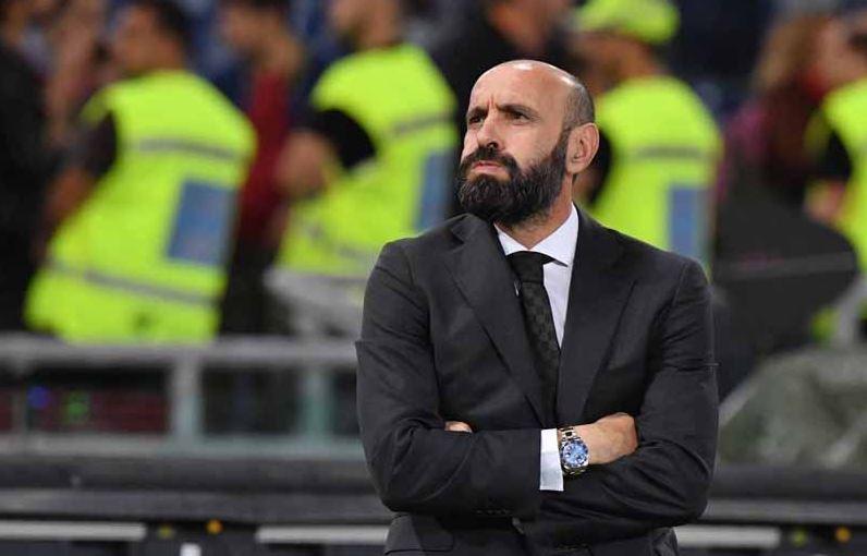 مدیر ورزشی-رم-سری آ-ایتالیا-Roma