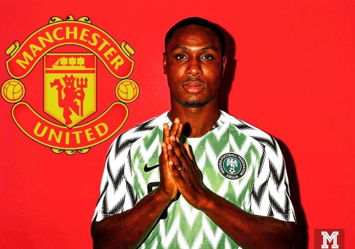 نیجریه-منچستریونایتد-لیگ برتر-انگلیس-manchester united
