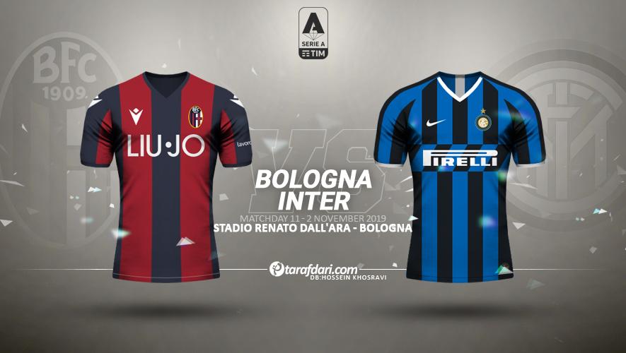 اینتر-بولونیا-سری آ-هفته یازدهم-پیش بازی-ایتالیا-serie A-inter-italai-bologna-preview