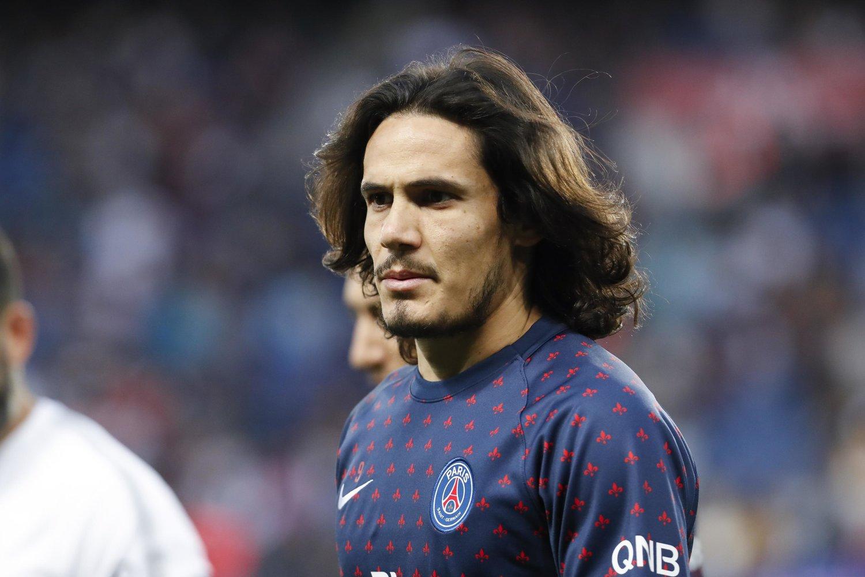پاری سن ژرمن-فرانسه-اروگوئه-لوشامپیونه-France-League1-Uruguay-PSG