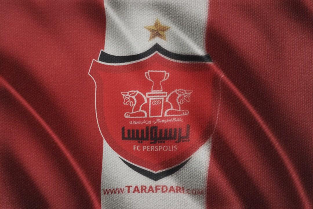 پرسپولیس-باشگاه پرسپولیس-Persepolis FC
