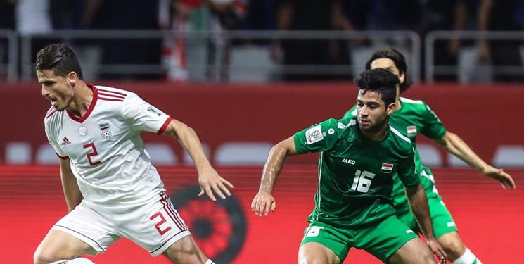 فوتبال ملی-تیم ملی فوتبال ایران