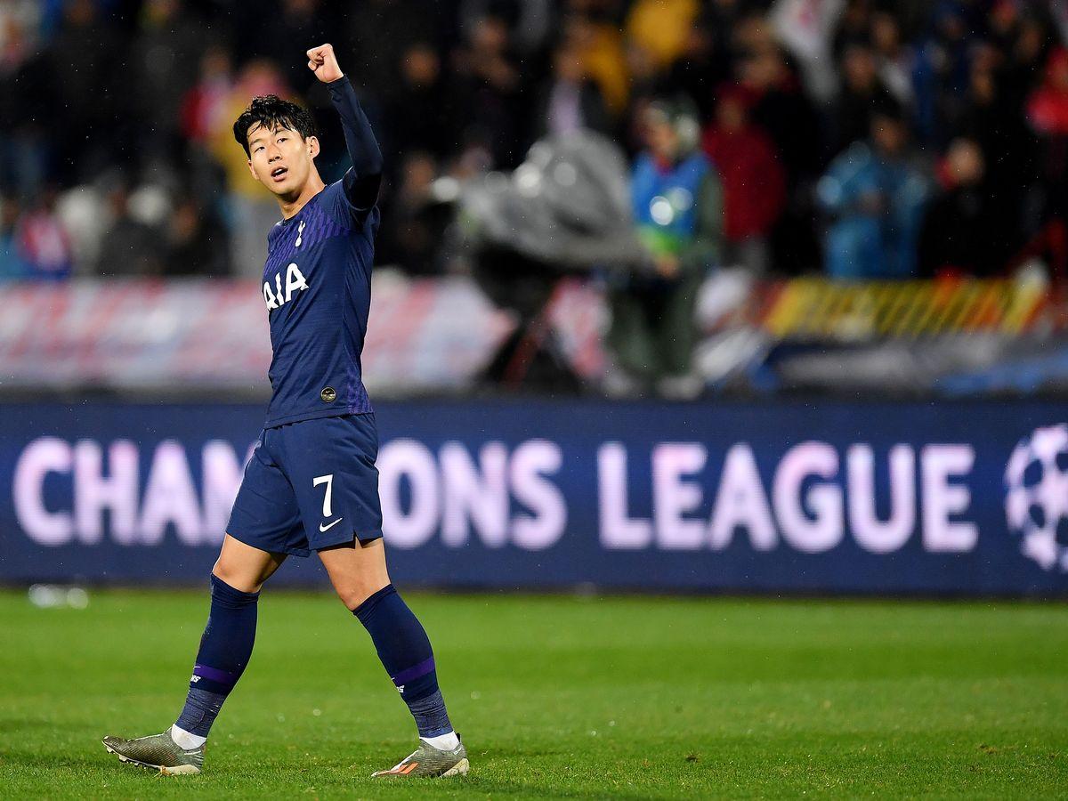 کره-تاتنهام-لیگ برتر-Primier League-Spurs-Korea